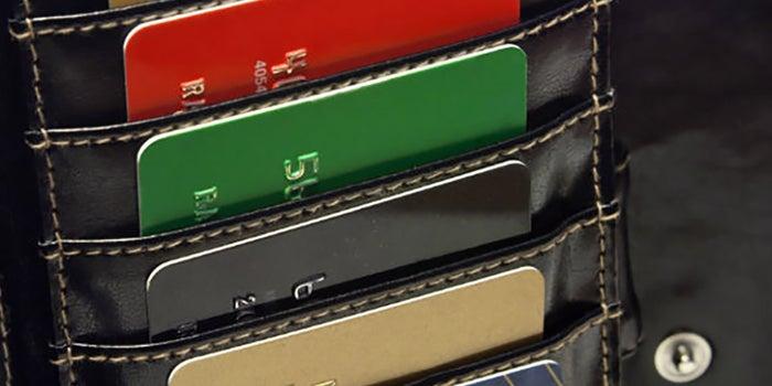 Cómo elegir una tarjeta de crédito