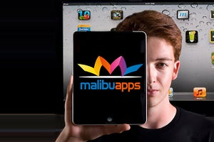 How One Teenage Trep Snubbed College to Build an Apps Empire