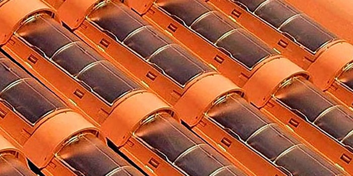 Paneles-tejas solares