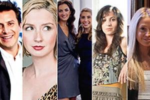 The New Faces of Fashion Entrepreneurship