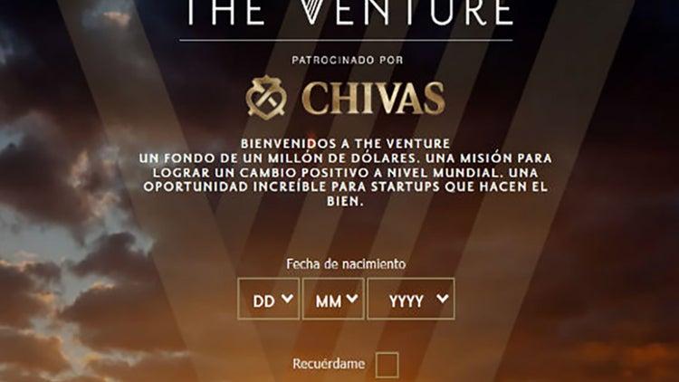 The Venture: impulsando el emprendimiento social