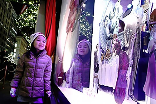 This Holiday's Wow-Factor Shop Windows