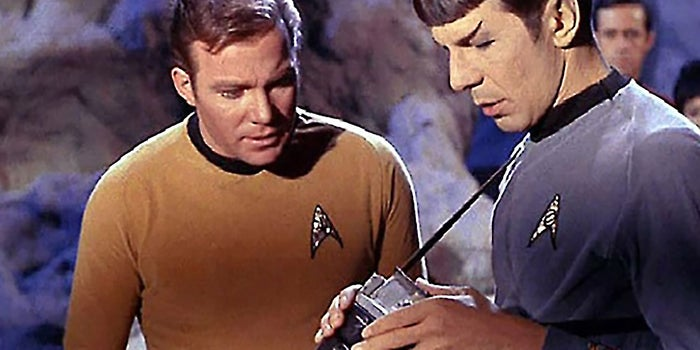 This New Tool Basically Makes Star Trek Technology a Reality
