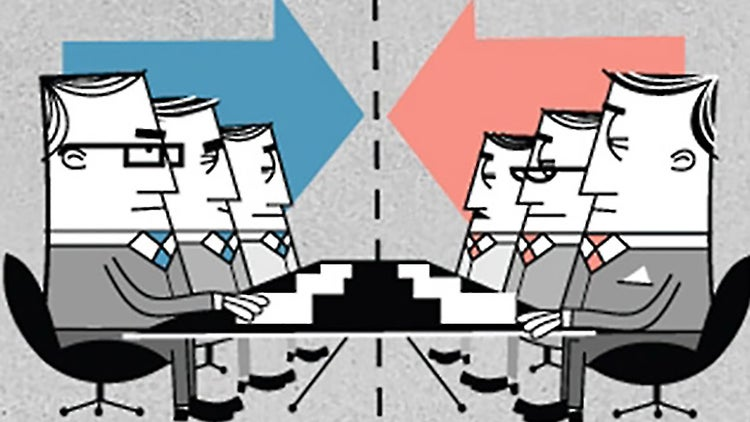 3 Golden Rules of Negotiating