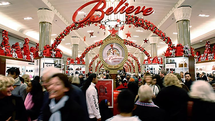 Tips for Ringing in Sales This Holiday Shopping Season