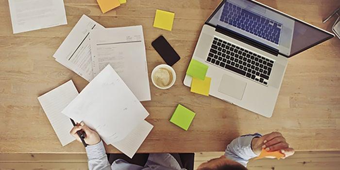 6 tips para destacar tu talento en una PyME