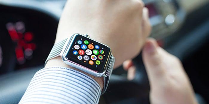 Titán, ¿el próximo Apple Car?