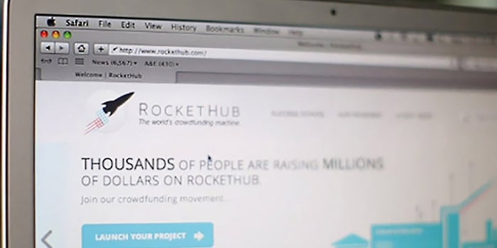 10 Top Crowdfunding Websites