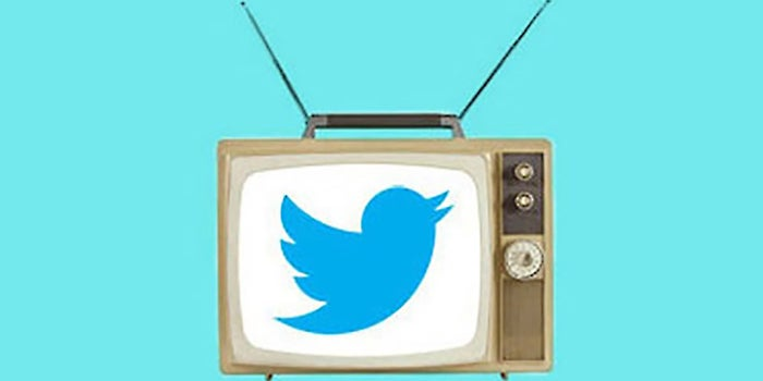 Twitter Will Become Remote Control for Comcast Pay-TV Users