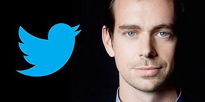 Twitter's Jack Dorsey on How Entrepreneurs Should Use Twitter