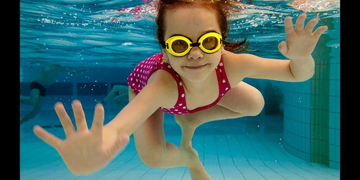Fotos y videos bajo el agua