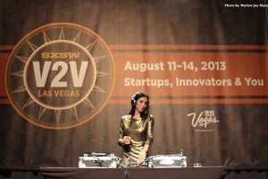 Innovation Meets Temptation: SXSW Goes to Vegas