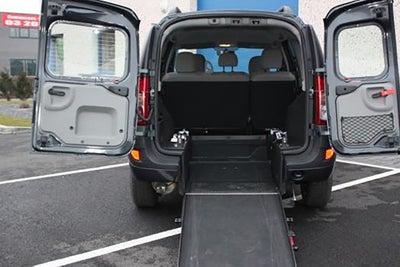 Adaptaciones de vehículos para discapacitados