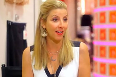 Insights: Spanx's Sara Blakely on the Drive to Succeed