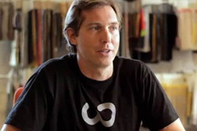 The Innovators: Looptworks' Scott Hamlin