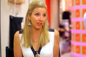 Insights: Spanx's Sara Blakely on Finding New Ideas