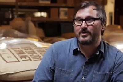 The Innovators: Stumptown's Duane Sorenson