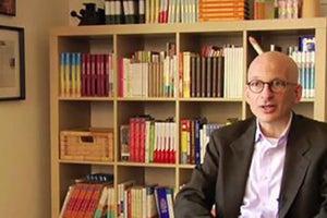 Seth Godin and the Entrepreneurial Revolution
