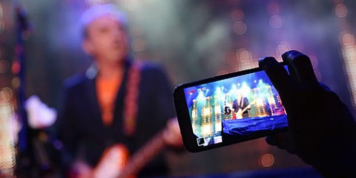 El atractivo de los videos cortos en marketing