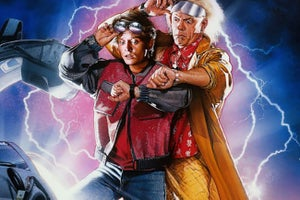 """6 tecnologías de """"Volver al Futuro 2"""" que no llegaron"""