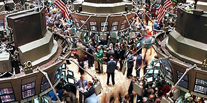 Wall Street to Nasdaq: What's Your Problem?