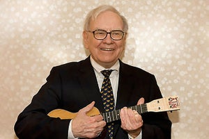 What Would You Ask Warren Buffett?