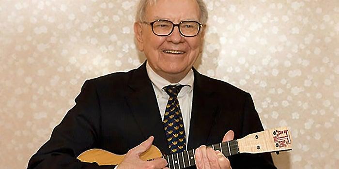 What Would You Ask Warren Buffett?