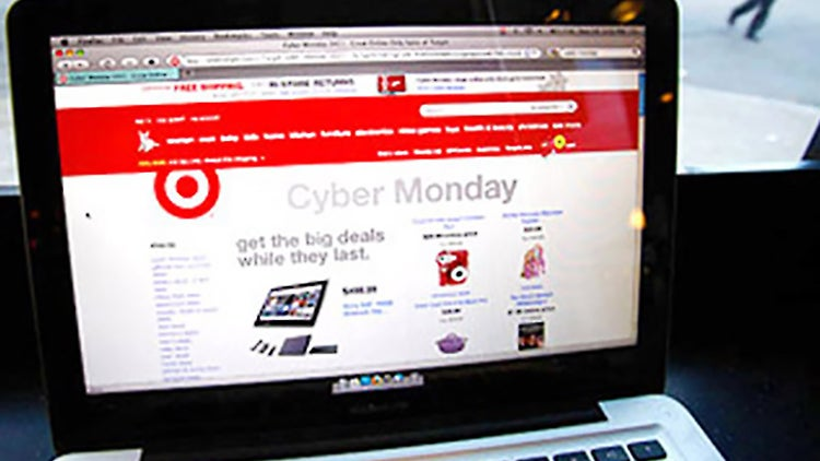 Is Your Website Ready for Cyber Monday?