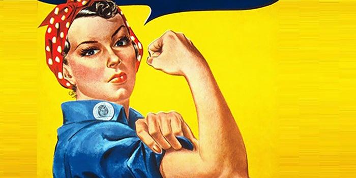 Playlist: canciones para enaltecer el poder femenino
