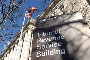 What To Do If You Receive a 1099-K Notice From the IRS