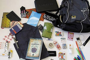 What's in Your Backpack? 6 Must-Have Items Every Young Entrepreneur Should Have at the Ready