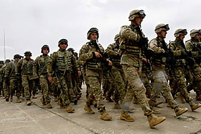 What I Learned From the Military: Business Lessons From 8 Veterans in...