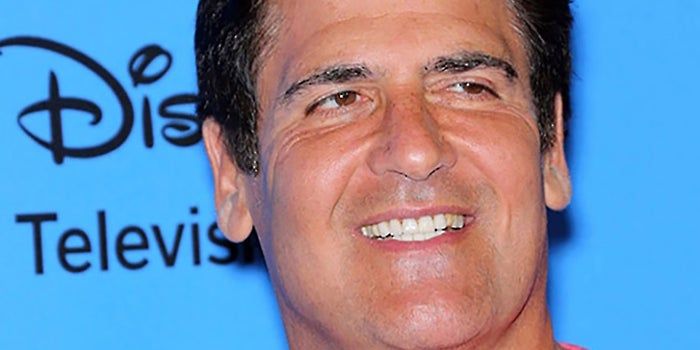What Would Mark Cuban Change About His Career?