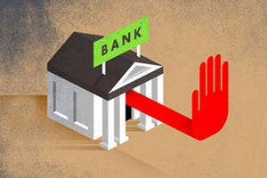 Why the Fed Should Ease Up on Weak Small Banks (Opinion)