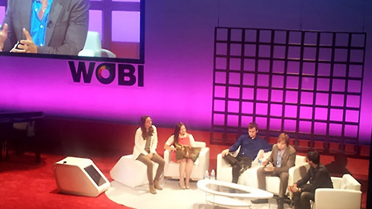 At World Innovation Forum, Young Entrepreneurs Provide Key to Innovation