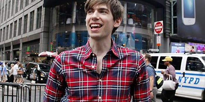 Yahoo Overpays Tumblr's David Karp By Another $81 Million