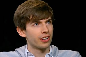 Yahoo Will Pay Tumblr Founder David Karp Up to $81 Million to Stick Around
