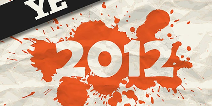 Young Entrepreneur's 10 Most Popular Stories of 2012