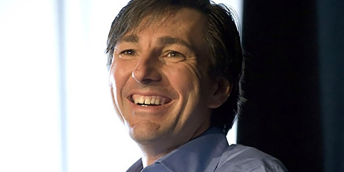 Zynga Hires Microsoft Exec as its New CEO