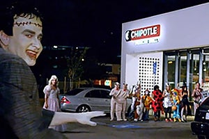 10 Chains Scaring Up Business With Free Food & Other Halloween Deals
