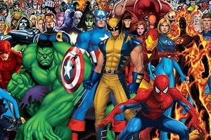 10 Famous Comic Book Entrepreneurs