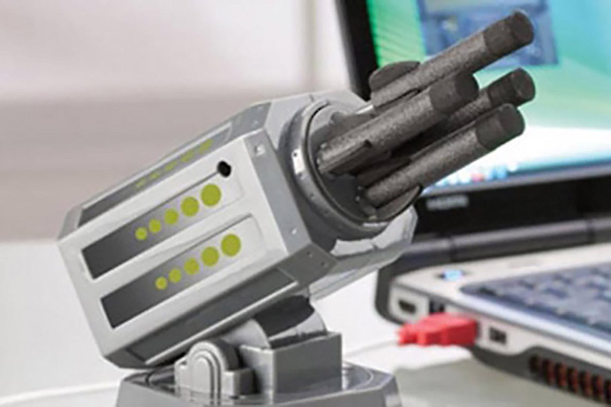10 Gadgets To Boost Your Office S Fun