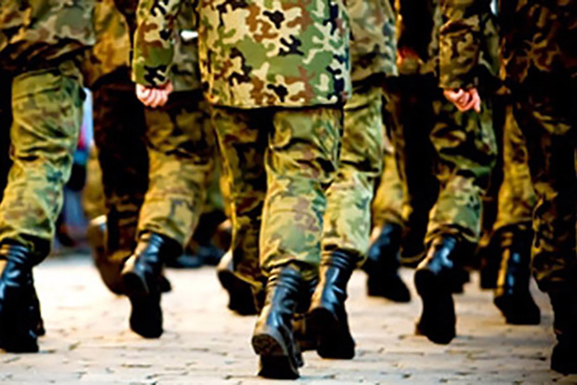 4d0d6977ee The 10 Most Popular Franchises for Military Veterans