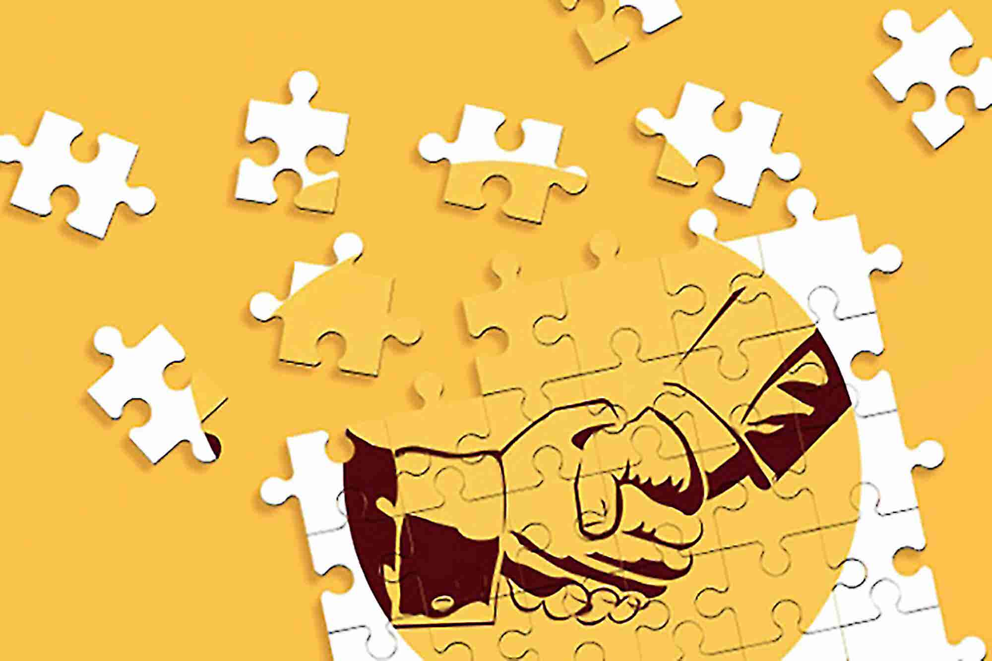 10 Questions to Ask Before Committing to a Business Partner
