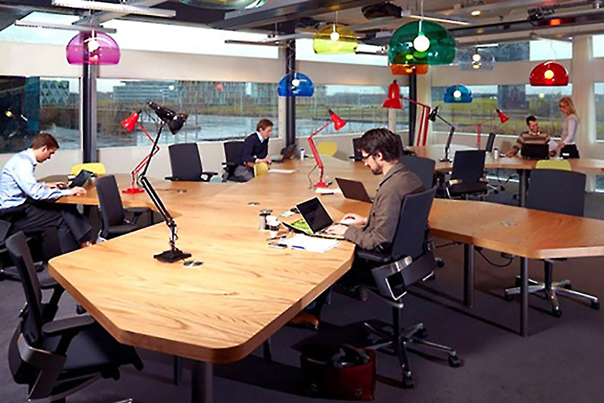 designing office. Designing Office Entrepreneur