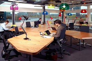 10 Questions to Ask When Designing Your Office