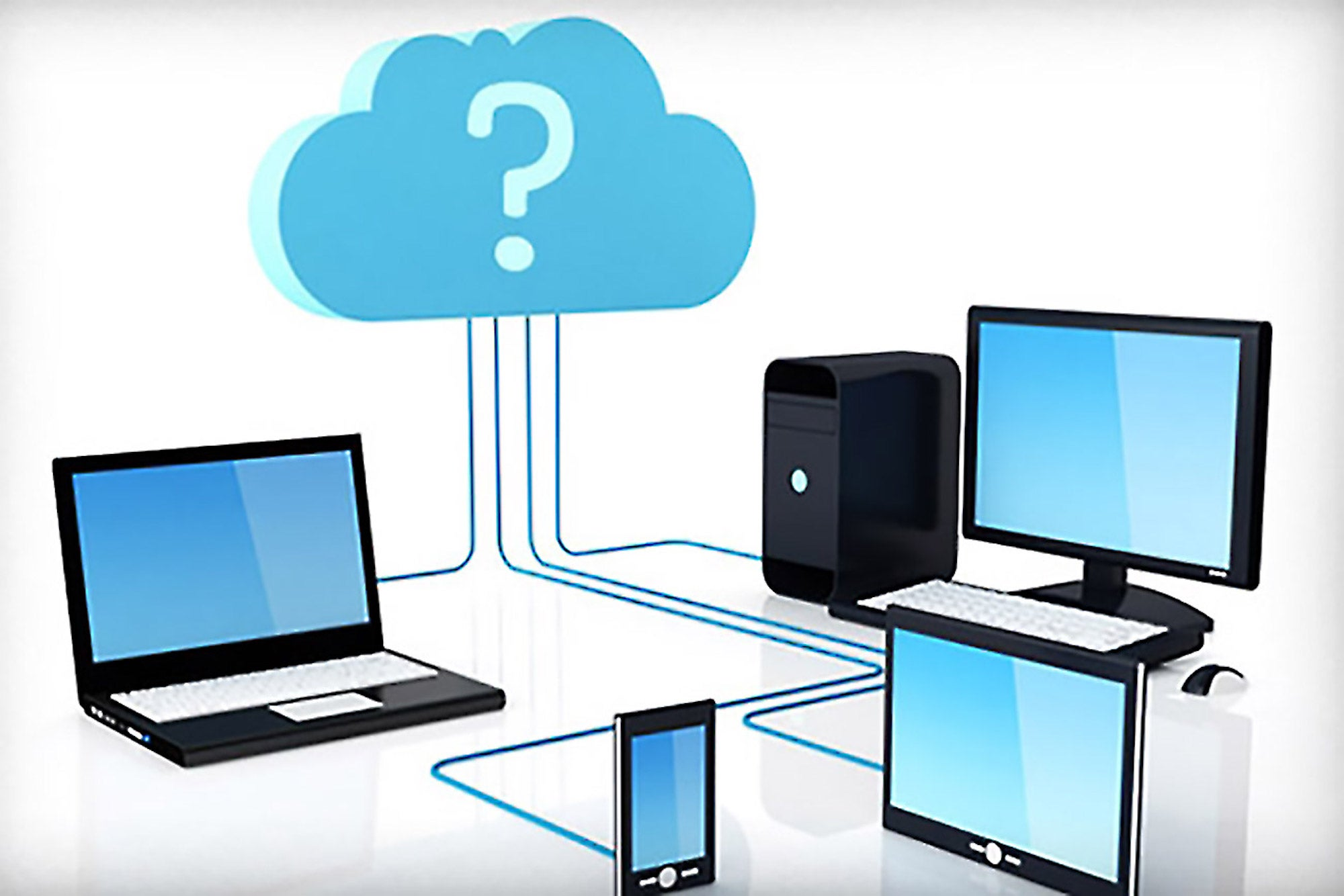 10 Questions To Ask When Choosing A Cloud Provider Network Storms Computing Services