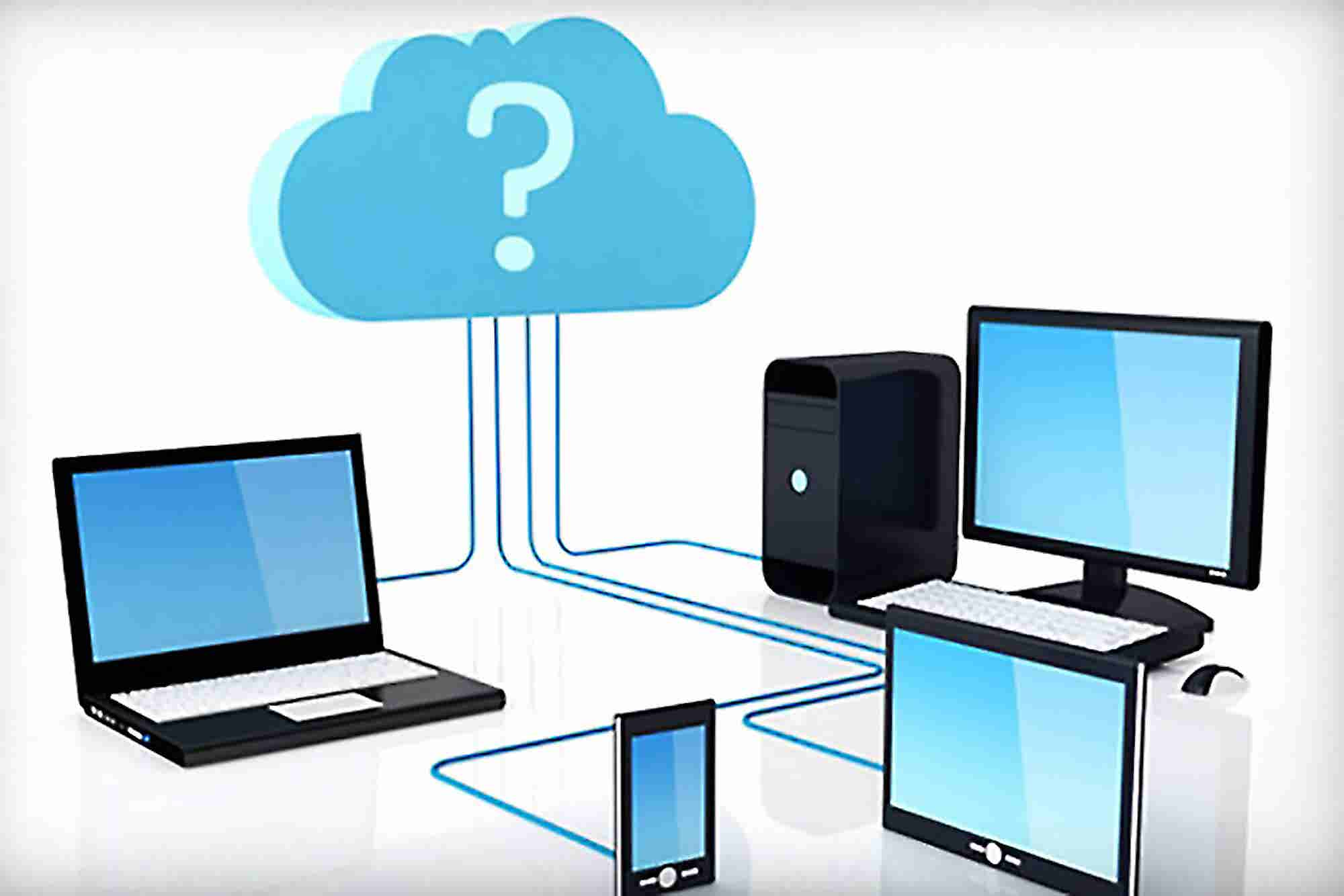 10 Questions to Ask When Choosing a Cloud Provider