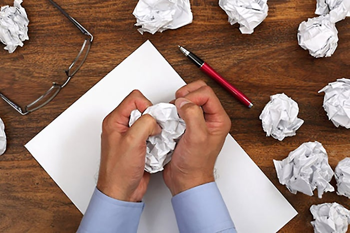 10 Reasons Not to Write a Business Plan