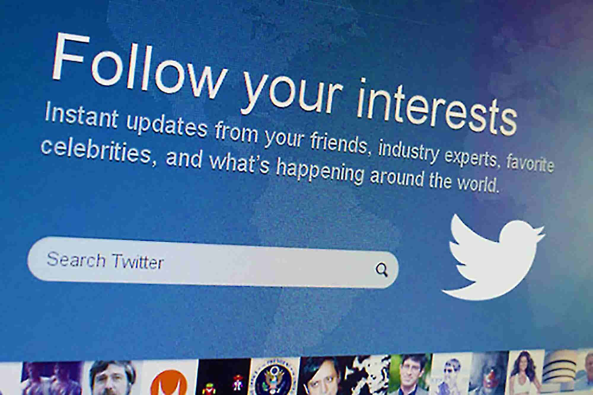 10 Twitter Feeds for a Timely Dose of Inspiration